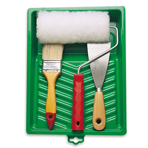 DIY painter kit