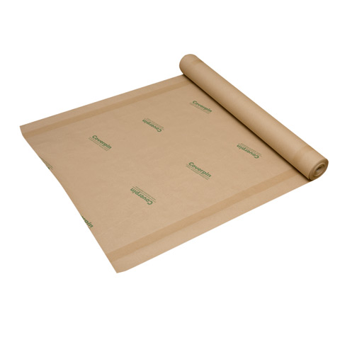 Floor kraft paper double l adhesive band PROFI WS